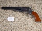 Colt 1862 Pocket Navy, Part of the Authentic Colt Black Powder Series