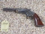 Stevens Old Model Pocket Pistol
