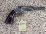 Stevens Old Model Pocket Pistol - 4 of 6