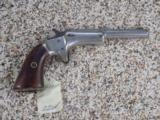 Stevens Model 41 Pocket Pistol - 4 of 6