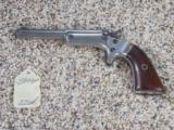 Stevens Model 41 Pocket Pistol