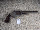 S&W #2 Army - 6 of 6