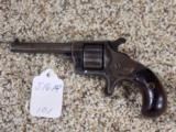 Bacon Arms Co. Bonanza Revolver