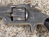 S&W Model 1 1/2 Single Action Revolver - 2 of 6