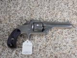 S&W Model 1 1/2 Single Action Revolver - 6 of 6