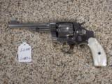 S&W Hand Ejector Model 1903 2nd Change
