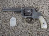 S&W Hand Ejector 1st Model