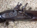 English Flintlock Officers Pistol - 5 of 9