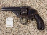 Iver Johnson 5 Shot Revolver