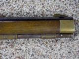 Jukar Kentucky Percussion Pistol - 5 of 5