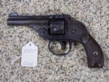 H&R 5 Shot Revolver