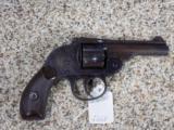 H&R 5 Shot Revolver - 6 of 6