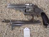 Merwin & Hulbert Revolver