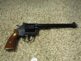 S&W Model 14 Target Masterpiece - 4 of 5