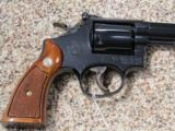 S&W Model 14 Target Masterpiece - 3 of 5