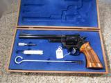 S&W Model 57-0