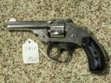 S&W Safety 2nd Model - 1 of 4