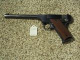 Hartford Arms Co. Semi Auto Pistol