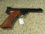 Browning Medalist Target Pistol - 4 of 4
