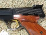 Browning Medalist Target Pistol - 2 of 4