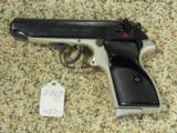 Hungarian Model FEG PA-63 Auto Pistol
