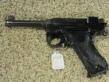 Lahti Swedish Pistol
