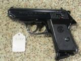 American Arms Model CX-22 Classic