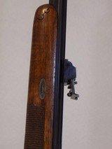C. Stiegele Martini German Schützen Rifle - 4 of 8