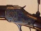 Win. Hi Wall Express Rifle - 2 of 7
