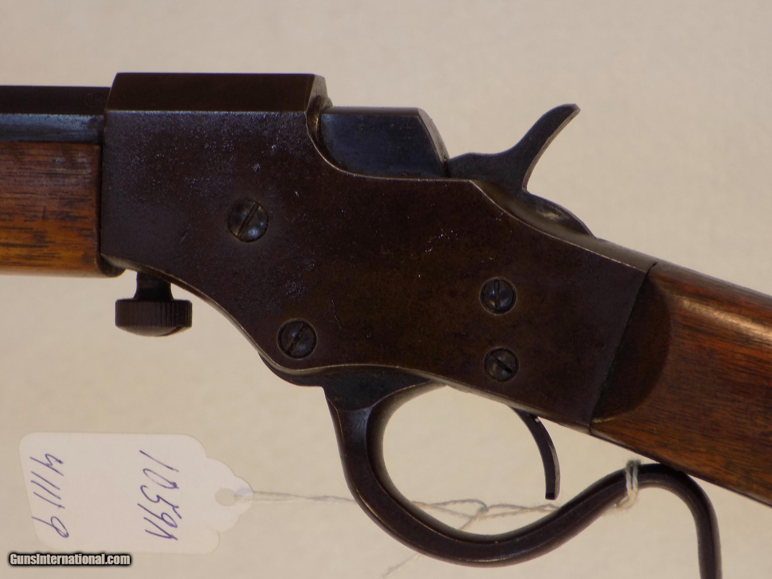 ... Stevens Model 1915 Favorite - 2 of 6 ...