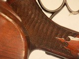Bremer Win. Hi Wall Schutzen Rifle - 5 of 8