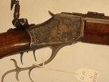 George C. Schoyen Hi Wall Schutzen Rifle - 5 of 7