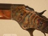 Stevens Model 404 Target Rifle - 2 of 7