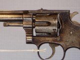 S&W Hand Ejector - 2 of 4