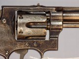 S&W Hand Ejector - 3 of 4