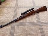 CZ 550 Safari Classics Express Rifle .300 Winchester Magnum - 3 of 6