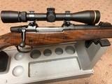 CZ 550 Safari Classics Express Rifle .300 Winchester Magnum - 6 of 6