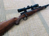 CZ 550 Safari Classics Express Rifle .300 Winchester Magnum - 4 of 6