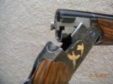 "Beretta 687 Silver Pigeon V Sporting 12ga 30"" -Upgraded - 1 of 8"