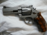 "Miller Custom S&W 629-1 44 Mag 4"" Smith & Wesson 629"