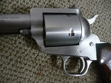 Freedom Arms 454 Casull HUNTER SPECIAL Revolver 1 of 100 7 1/2""