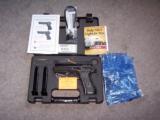 Magnum Research Baby Eagle ll / 9mm / NIB - 1 of 2