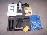 Magnum Research Baby Eagle ll / 9mm / NIB - 2 of 2
