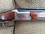 "Browning Citori XS Special 12 Gauge with extended chokes and 30"" barrels - 5 of 13"