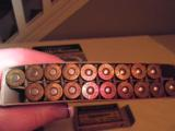 WINCHESTER SUPER SPEED .25-35 CARTRIDGES - 4 of 4