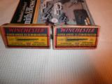 WINCHESTER SUPER SPEED .25-35 CARTRIDGES - 1 of 4