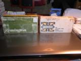 Winchester and Remington 45-70 Ammo - 1 of 5