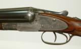 Wm. Powell 12 gauge Sidelock - 3 of 9