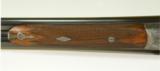 Wm. Powell 12 gauge Sidelock - 6 of 9