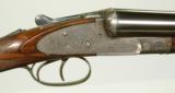 Wm. Powell 12 gauge Sidelock - 4 of 9